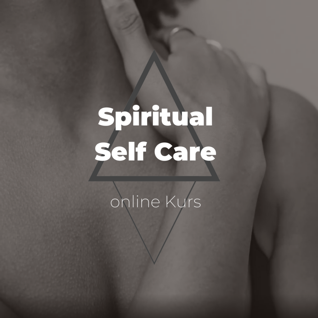 Self Care – online Kurs